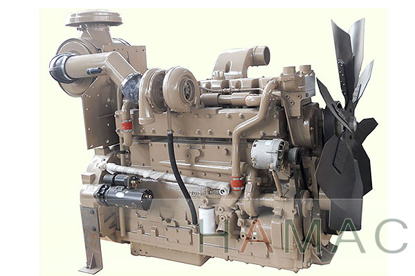Kt50 Series Engine For Marine For Sale Diesel Power