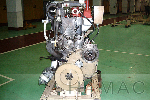 Nt855 Series Engine For Marine For Sale Diesel Power